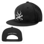 Soundgarden Logo Hat