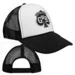 Guns N' Roses Vegas Trucker Hat