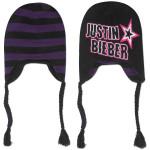 Justin Bieber Laplander Hat