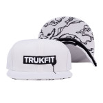 Trukfit Lock Heart Hat