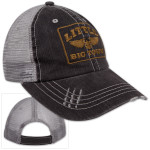 LBT Patch Trucker Hat