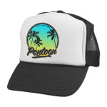 Little Big Town Pontoon Trucker Hat