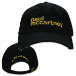 Paul McCartney Up And Coming Vintage Hat