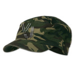 Victoria Justice Cadet Hat