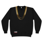 2 Chainz Crewneck Sweatshirt