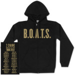 2 Chainz B.O.A.T.S. Pullover Hoodie