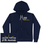 Grace Potter & The Nocturnals Bolt Hoodie