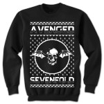 Avenged Sevenfold Xmas Sweater