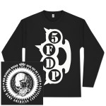 Five Finger Death Punch Knuckles Long Sleeve
