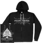 Frank Turner Spades Hoodie