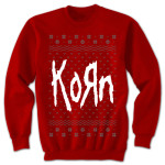 KoRn Xmas Sweater
