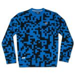 Trukfit Digital Crew Sweatshirt