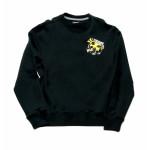 Trukfit Solid Crew Neck Sweatshirt