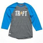 Trukfit TR-FT 3/4 Sleeve Raglan