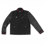 Trukfit Wool Melton Jacket