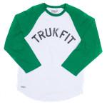 Trukfit Arch Raglan Shirt