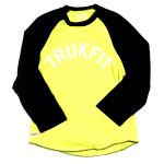 Trukfit Arch Raglan