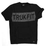 Trukfit VHS Crew Shirt