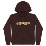 Sugarland Logo Zip Hoodie