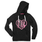 P!nk Heart Strings Jr Zip Hoodie