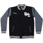 Paul McCartney Varsity Jacket