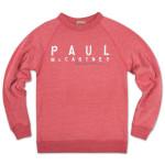 Paul McCartney ADMAT Logo Ladies Sweatshirt