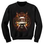 Pantera Knife Crewneck Sweatshirt