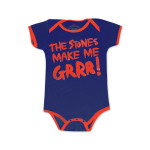 Rolling Stones GRRR! Baby Romper