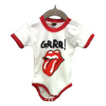 Rolling Stones 50th Anniversary GRRR! Romper