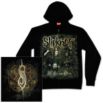 Slipknot Earthen Full-Zip Hoodie