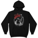 Scars on Broadway Photo Hoodie