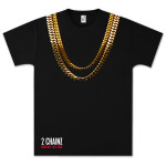 2 Chainz Based on A T.R.U. Story Album Cover T-Shirt