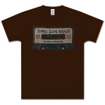 Three Days Grace Taped T-Shirt