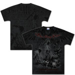 Three Days Grace Life Starts Now T-Shirt
