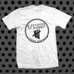 5SOS: Derping Stamp T-Shirt