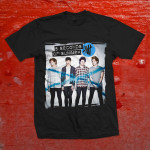 5SOS: Album Cover T-Shirt