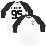 5SOS: Michael Football T-Shirt