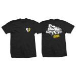 5SOS: Heart Pocket T-Shirt