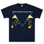 Geomtric Vine T-Shirt