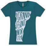 Grace Potter & The Nocturnals Grand Point North Festival Women's T-Shirt