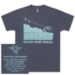 2013 Grand Point North Festival T-Shirt