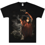 Sade Cover Of Love T-Shirt