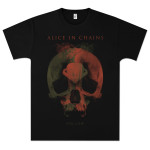 Alice in Chains Faetal T-Shirt