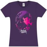 """Allison Iraheta """"Cameo"""" Girls T-Shirt"""