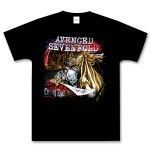 Avenged Sevenfold City of Evil T-Shirt