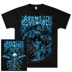 Avenged Sevenfold The Power T-Shirt