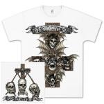 Avenged Sevenfold Hear, See, Speak T-Shirt