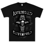 Avenged Sevenfold Overshadow T-Shirt