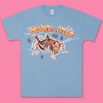 Die Antwoord Prawn Star T-Shirt