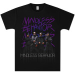 Mindless Behavior Chalked T-Shirt